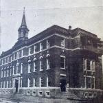 Académie Saint-Georges – L'action ouvrière, novembre 1914 [BAnQ]