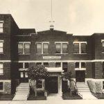 École Dollard [Archives des Frères Maristes du Canada, IBE-X3154-750-042]