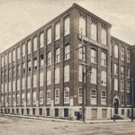 Manufacture John W. Peck, Mile End, vers 1910 [Musée McCord MP-0000.816.8]