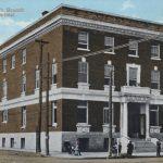 YMCA, succursale du Nord – quartier Annex [Musée McCord, MP-0000.841.7]