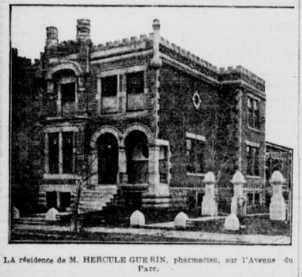 Résidence-Hercule-Guerin-La-Patrie-29-mai-1909-BAnQ