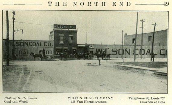 Wilson Coal Company